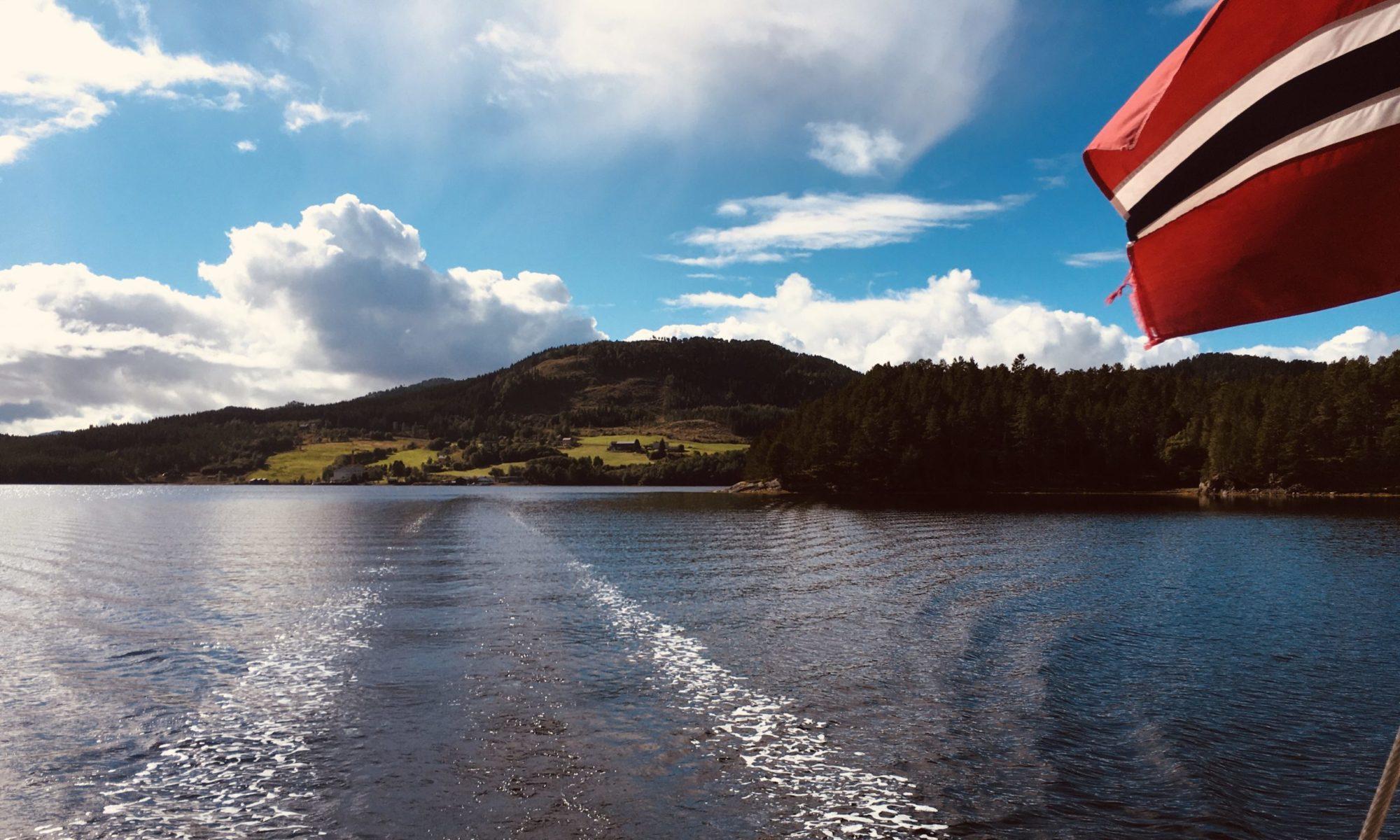 Kristiansund småbåtlag